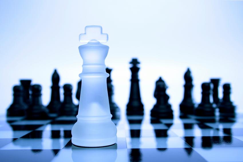 Как стать стратегом?