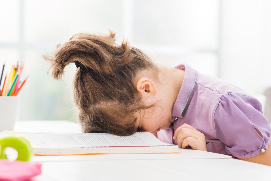 Знаете ли вы, что дети могут испытывать стресс или как происходит стресс у ребенка?