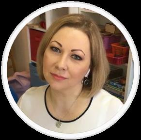 Медведева Наталья - Клинический психолог, детский  и взрослый психолог, нейропсихолог.