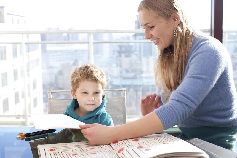Нейропсихологическая помощь детям, подросткам и взрослым